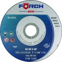 Professional Cutting Disc - Steel ECO 115X2,5